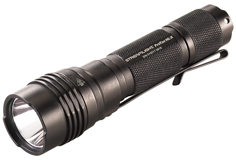 Streamlight ProTac HL-X, 1000 Lumen Tactical Flashlight by Streamlight