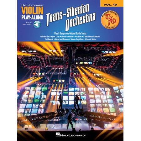 Trans-Siberian Orchestra - eBook