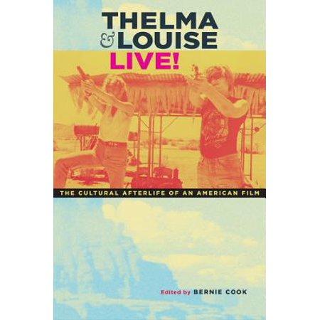 Thelma E Louise Halloween (Thelma & Louise Live! - eBook)