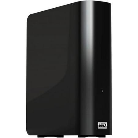 Western Digital Hard Drive Software