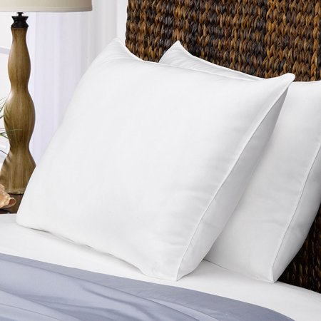 Down Alternative Hypoallergenic Fiber Fill Pillows