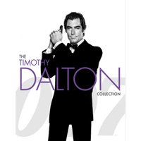 The Timothy Dalton 007 Collection (Blu-ray)