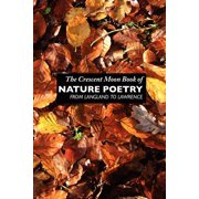 The Crescent Moon Book of Nature Poetry : From Langland to Lawrence