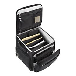 Ativa™ Ultimate Workmate Rolling Briefcase With 15