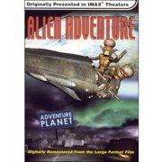 IMAX: Alien Adventure by VENTURA MARKETING