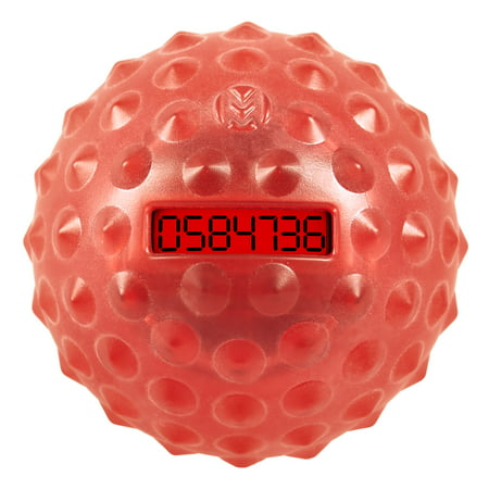 Red Master A Million Ball, How Long Will It Take You to Bounce to a