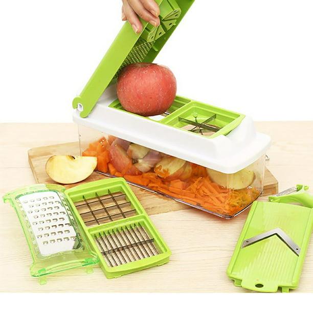 Julienne Peeler  Vegetable Salad Fruit Cutter