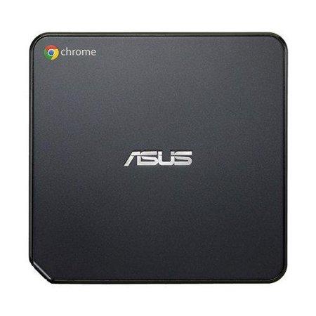 ASUS Chromebox CN60 M106U Chromebox - Celeron 2955U 1.4 GHz - 2 GB RAM - 16 GB SSD - Intel HD Graphics - Chrome OS