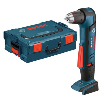 BOSCH ADS181BL Right Angle Drill, 18V, Bare Tool