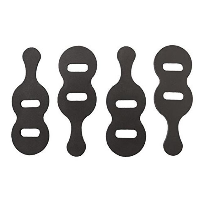 Hook Up for Tie Down & Tow Strap Hooks - 4 Count - image 1 of 1