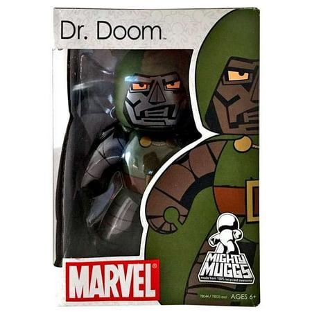 - Marvel Mighty Muggs Series 2 Dr. Doom Vinyl Figure