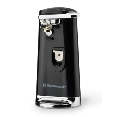 Toastmaster Utility Can Opener - Can Can Dancer