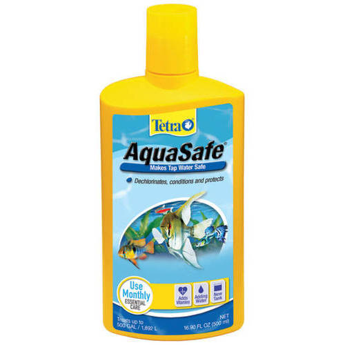 Aquasafe, 16.9 oz