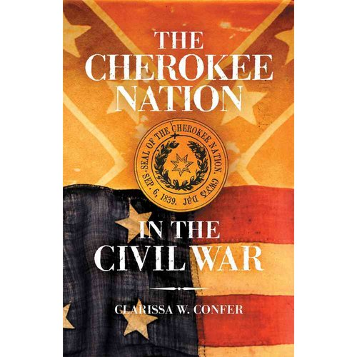 Cherokee Nation in the Civil War