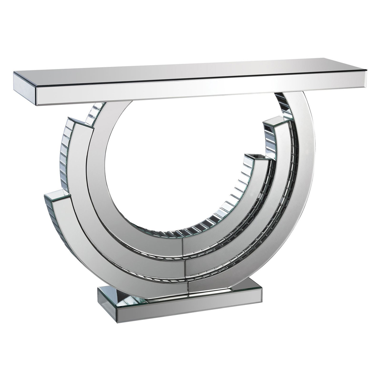 Dimond Home Layered Console Table by Dimond Home