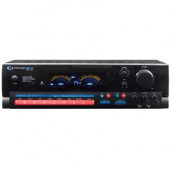 Technical Pro Digital Spectrum Professional Receiver