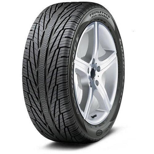 Goodyear Assurance Tripletred All Season Tire 225 60r16 Sl 98h Vsb