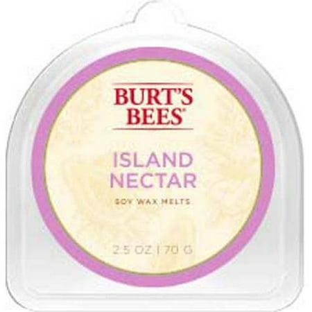Burt's Bees Wax Island Nectar Wax Melts