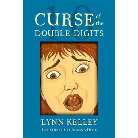 Curse of the Double Digits - eBook](Double Digit Subtraction)
