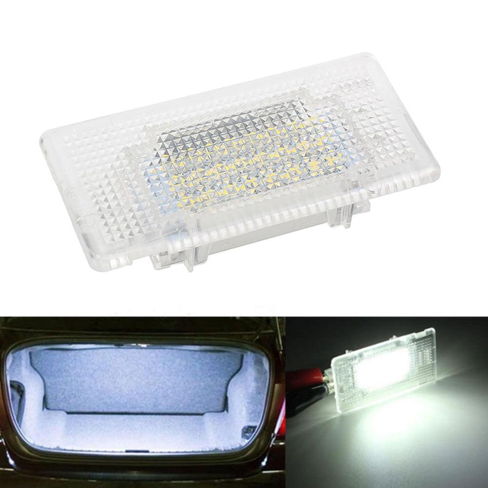 GZYF 1PC Luggage White LED Trunk Interior Light For BMW E39 E60 F10 M5 E61 F11 E90 E92