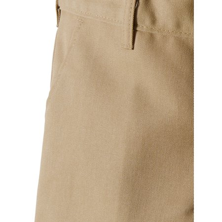 599bf32e7d Genuine Dickies - Boy s Traditional School Uniform Style Classic Pants -  Walmart.com
