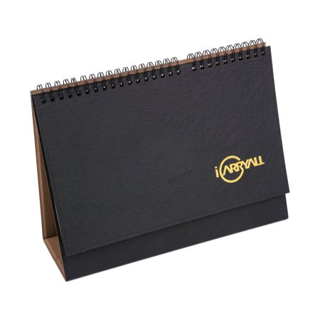 Icarryalls Whiteboard Notebook With Dry Erase Board  Calendar Desktop Office Organizer The Agenda Schedule Planner