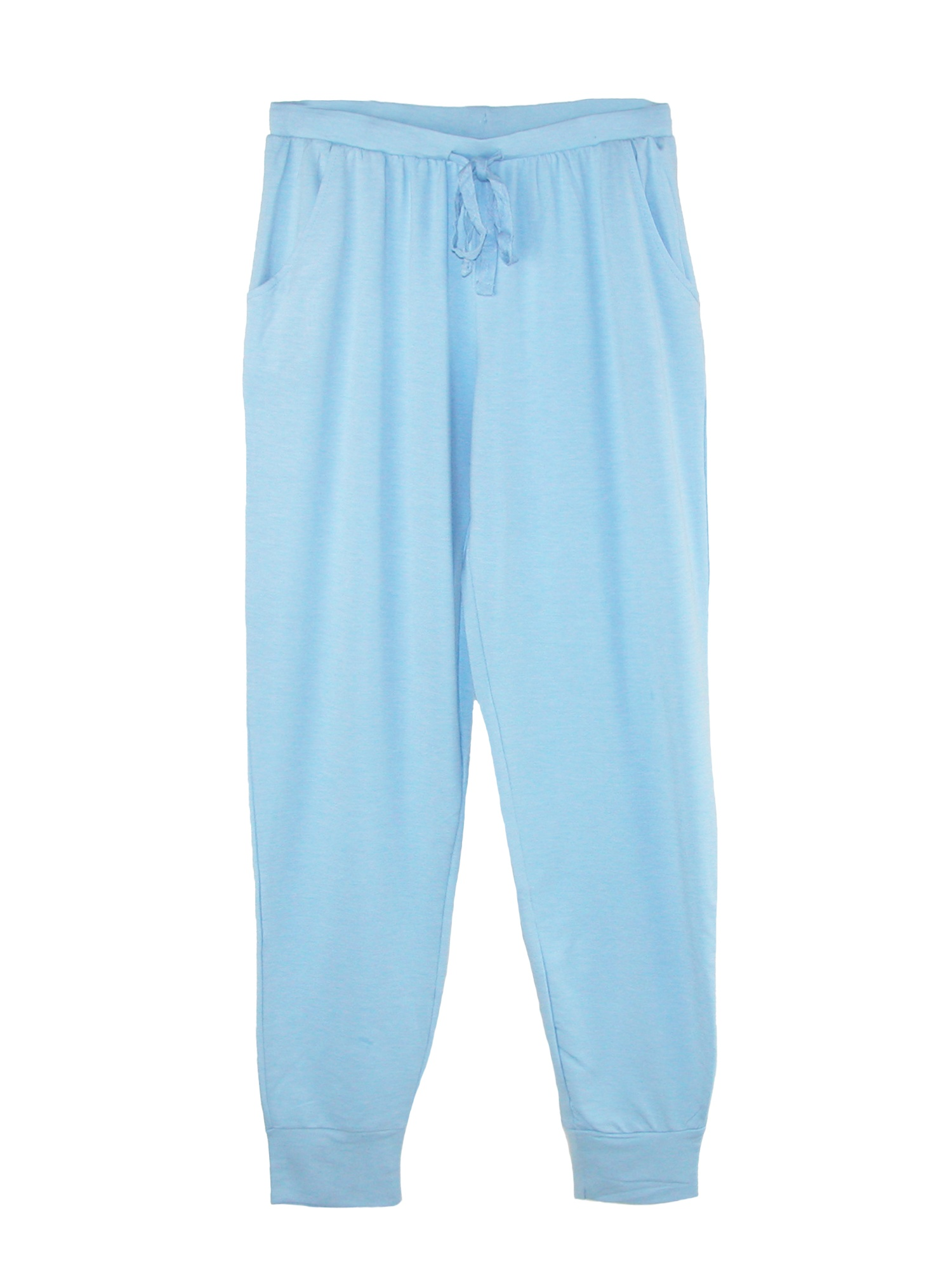 Hanes Women's French Terry Jogger Pajama Pant