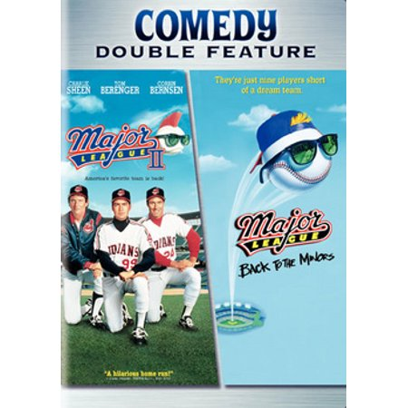 Major League II / Major League: Back To The Minors (DVD)