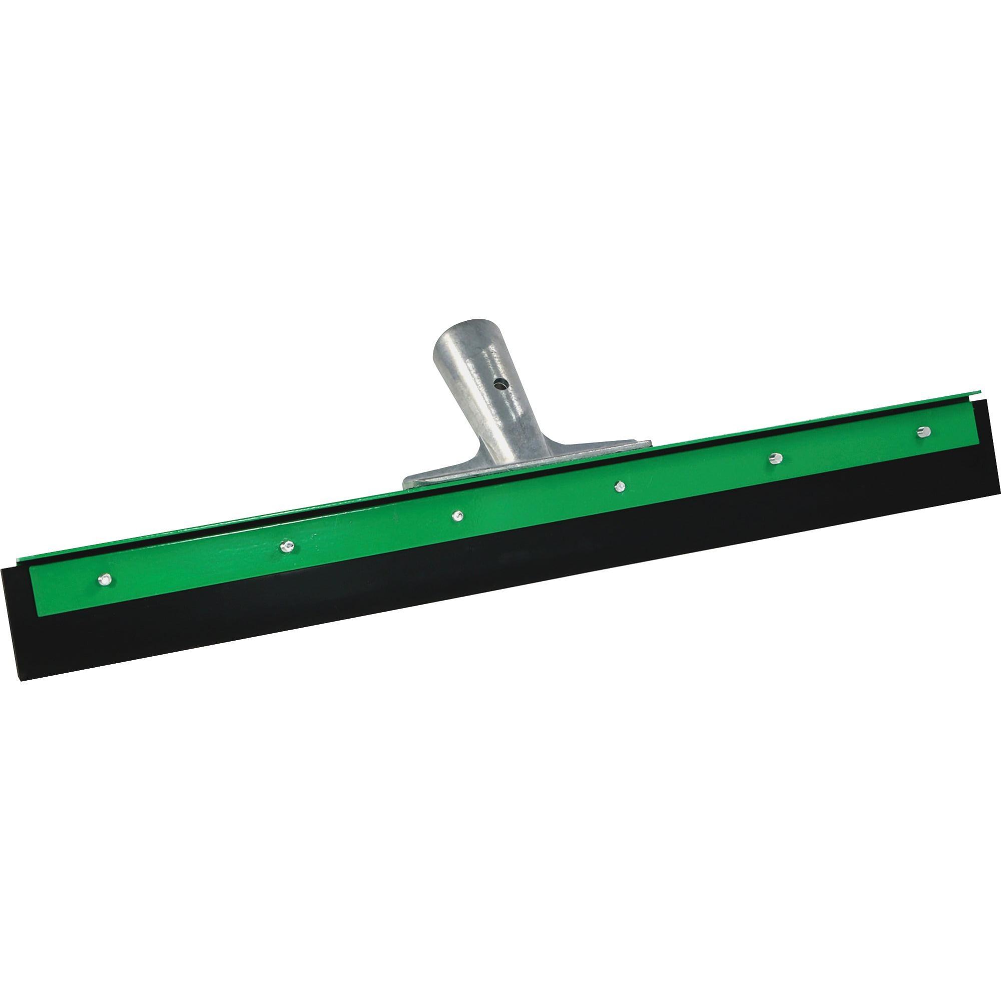 36-Inch Ettore 54036 Straight Steel Floor Squeegee