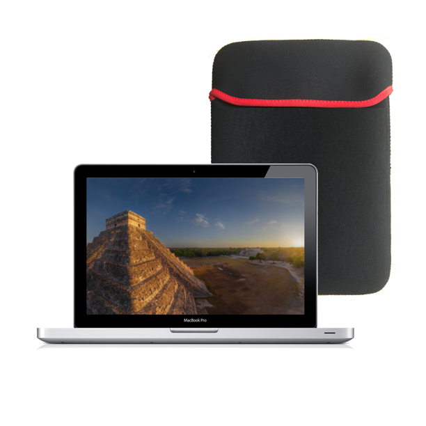 "Refurbished Apple MacBook Pro 15.4"" Quad-Core i7 4GB Ram ..."