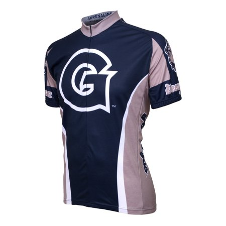 Adrenaline Promotions Georgetown University Hoyas Cycling Jersey
