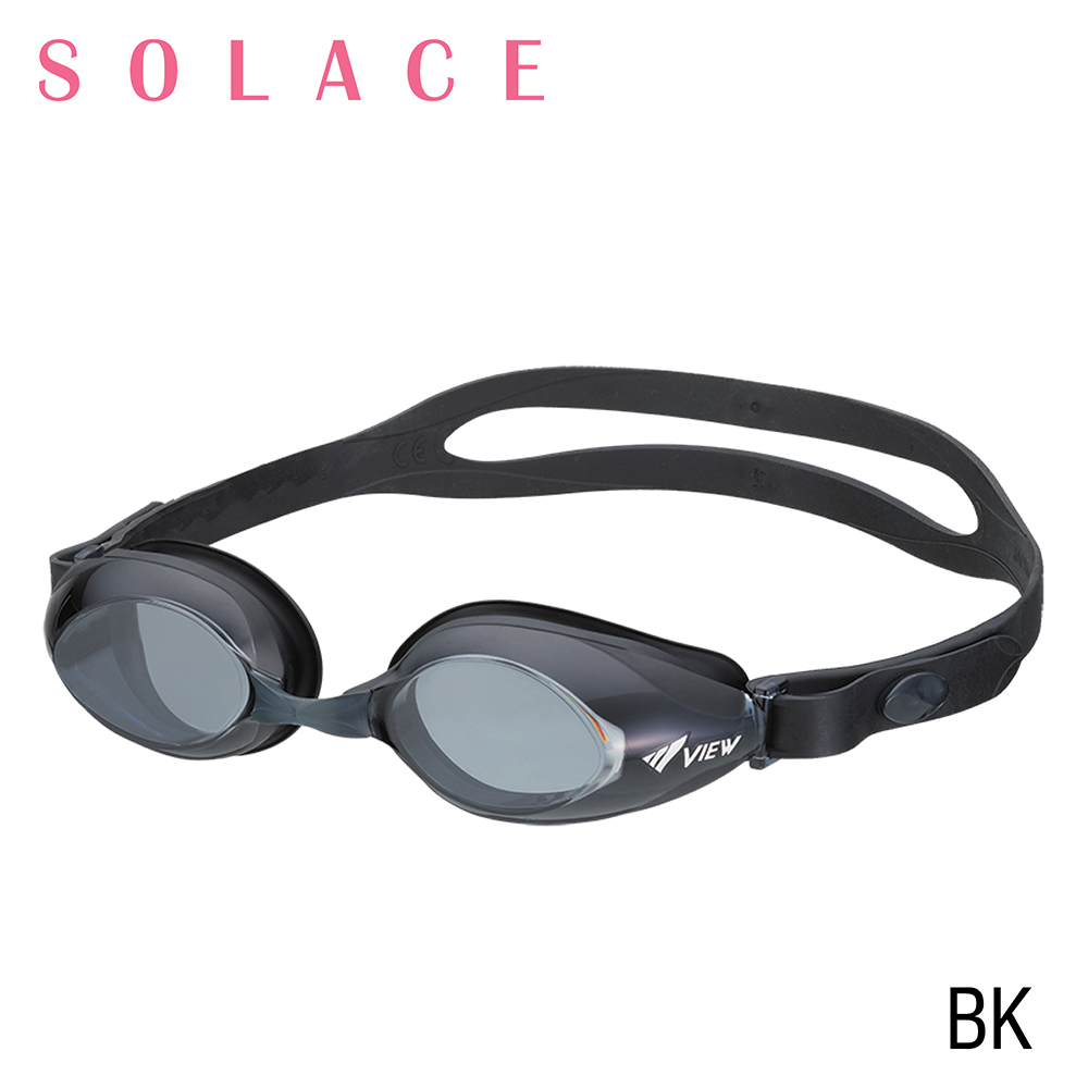 VIEW Swimming Gear Solace Fitness Goggle