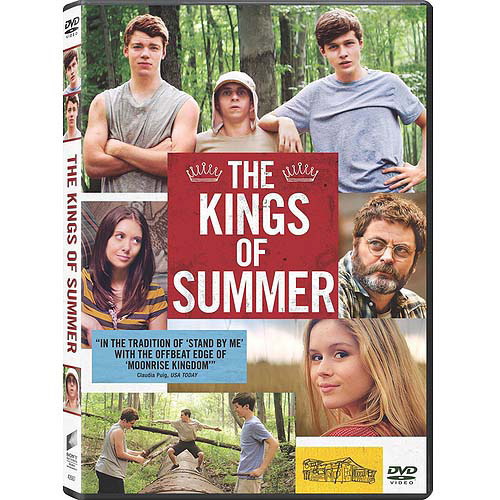 The Kings Of Summer (Anamorphic Widescreen)