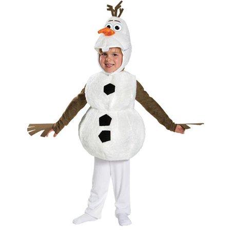 Frozen Olaf 12-18 Months - image 1 de 1