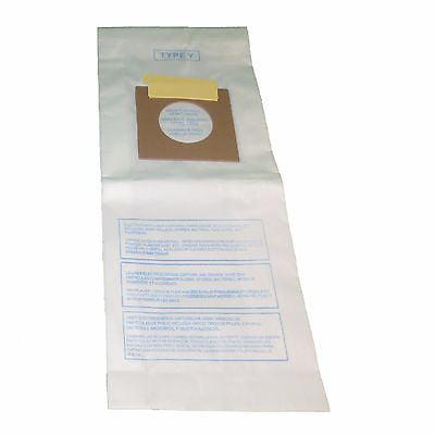 Hoover Windtunnel Type Y Vacuum Bags Micro Lined Allergen 4010100Y, 4010801Y Vac [9 Allergen