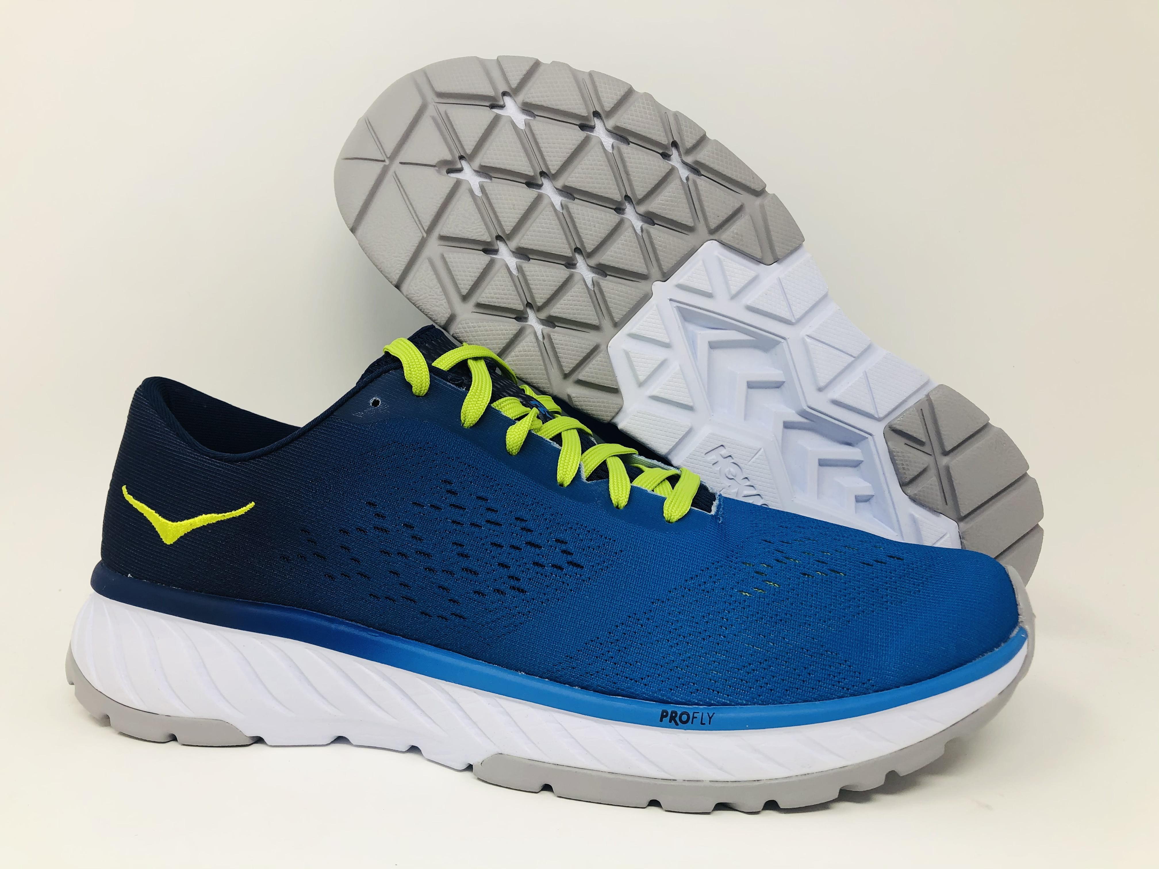 Hoka One One Men's Cavu 2 Running Shoe