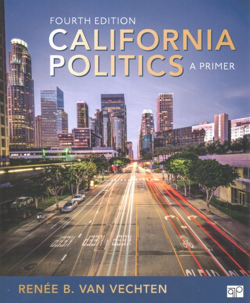 California Politics A Primer 2nd Edition Pdf