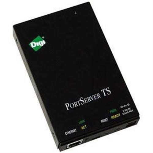 Digi PortServer TS 4 Device Server 70002045
