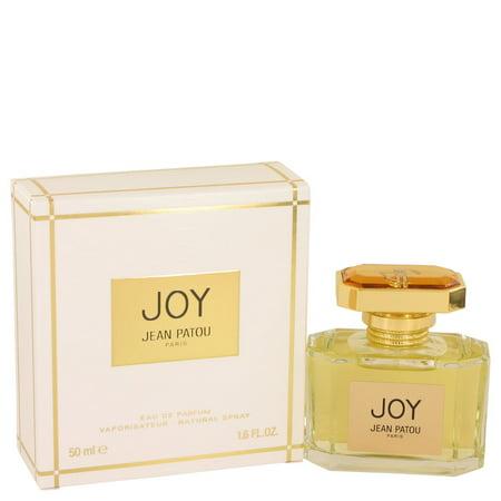 - Jean Patou JOY Eau De Parfum Spray for Women 1.6 oz