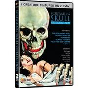 Screaming Skull Horror Collection (DVD)