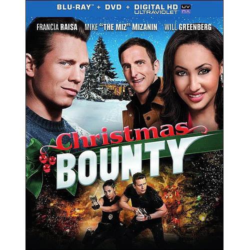 Christmas Bounty (Blu-ray + DVD + Digital HD)