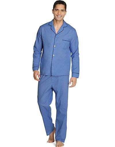 LOVE Gaming Blue Controller Long Pyjamas Gamer Cotton  PJs