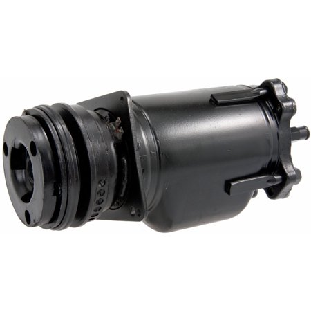 AC Delco 15-20514 A/C Compressor For Buick Century, With clutch Remanufactured