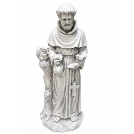 St. Francis Statue ()
