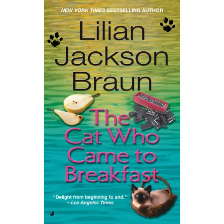 The Cat Who Came to Breakfast - Who Came Up With The Holiday Halloween