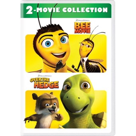 Bee Movie / Over the Hedge (DVD)