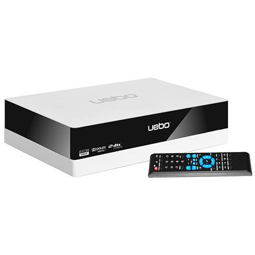 Uebo M200 HD Wireless Media Player