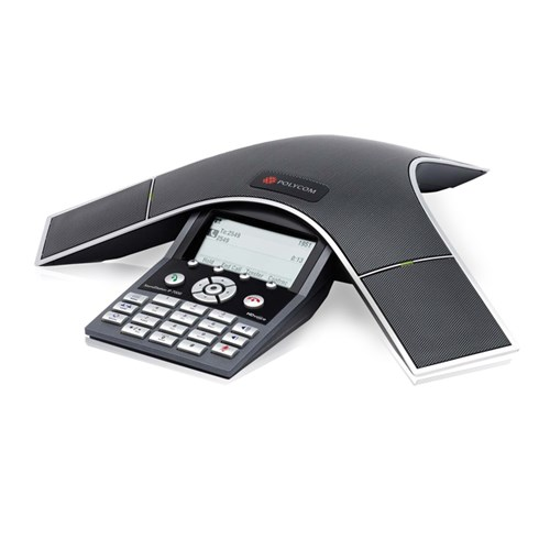 """Polycom SoundStation IP 7000 (2230-40600-025) SoundStation IP 7000 for Connection to Video Conferencing... by Polycom"