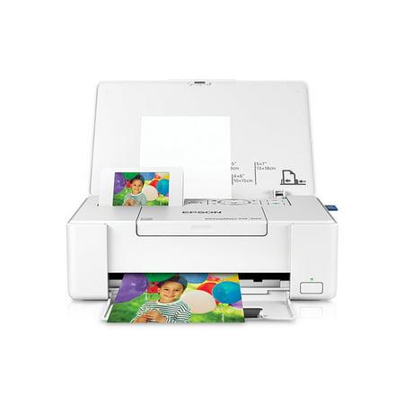 Epson PictureMate PM-400 Personal Photo Lab - (Epson Picturemate Charm Pm 225 Price In India)