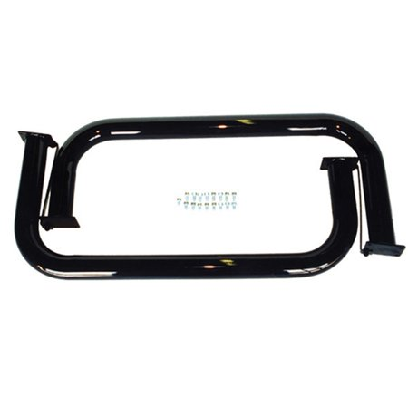Rugged Ridge 11504.03 Nerf Bar Fits 76-86 CJ7 Scrambler